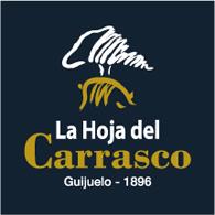 Hoja Carrasco