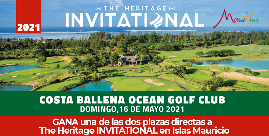 Invitational Costa Ballena