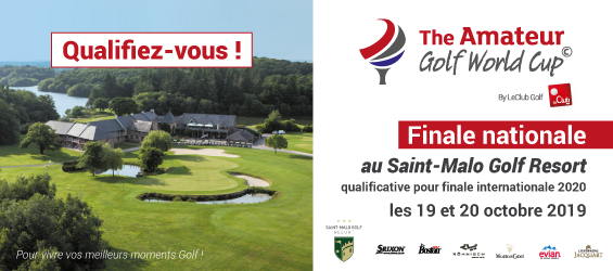 finale nationale amateur golf world cup