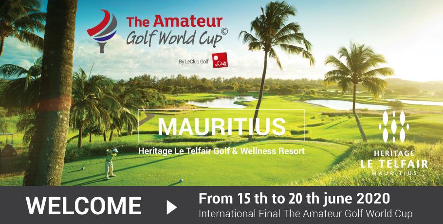 AGWC 2020 Mauritius
